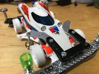 スーパードラゴン(無加工フルリジット仕様ver1.0)